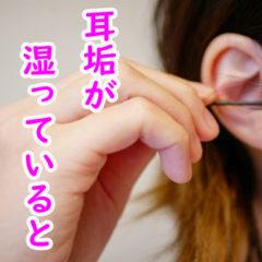 耳垢が湿っていると80%以上はワキガ!専門家が教える3つのポイント