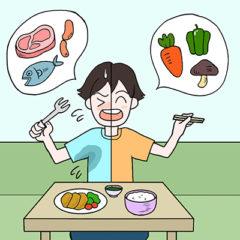脇汗は食事で改善できる?!食事に潜んでいる脇汗の原因とは