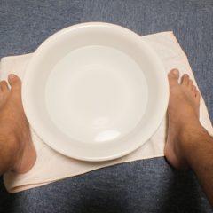 足が臭いのは足汗が原因?今更だけど使える対処方法をまとめてみる